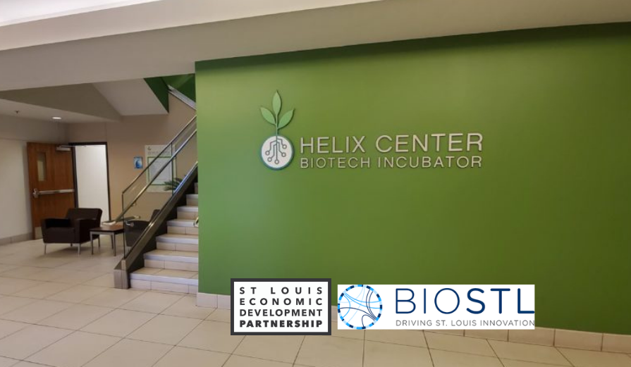 BioGenerator Partners with STL Partnership Managing Helix Center Core Lab