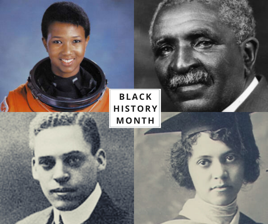 Black Scientists and Their Impact