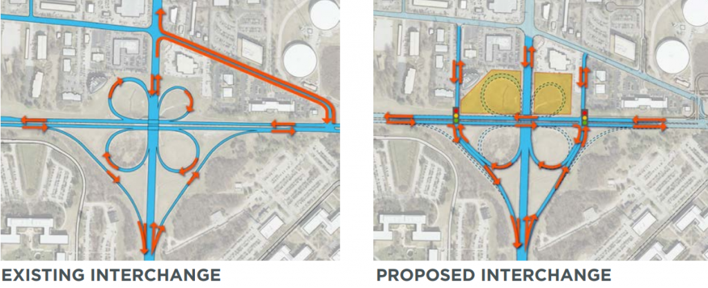 (St. Louis Post Dispatch) Firm chosen for Olive, Lindbergh interchange redesign in Creve Coeur