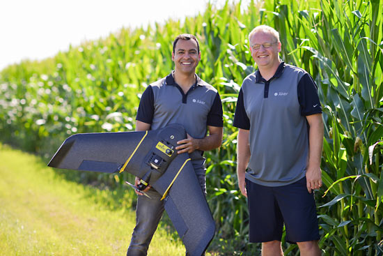 (PrecisionAg TechHub) Perspective: Curing What Ails Agronomic Efficiency