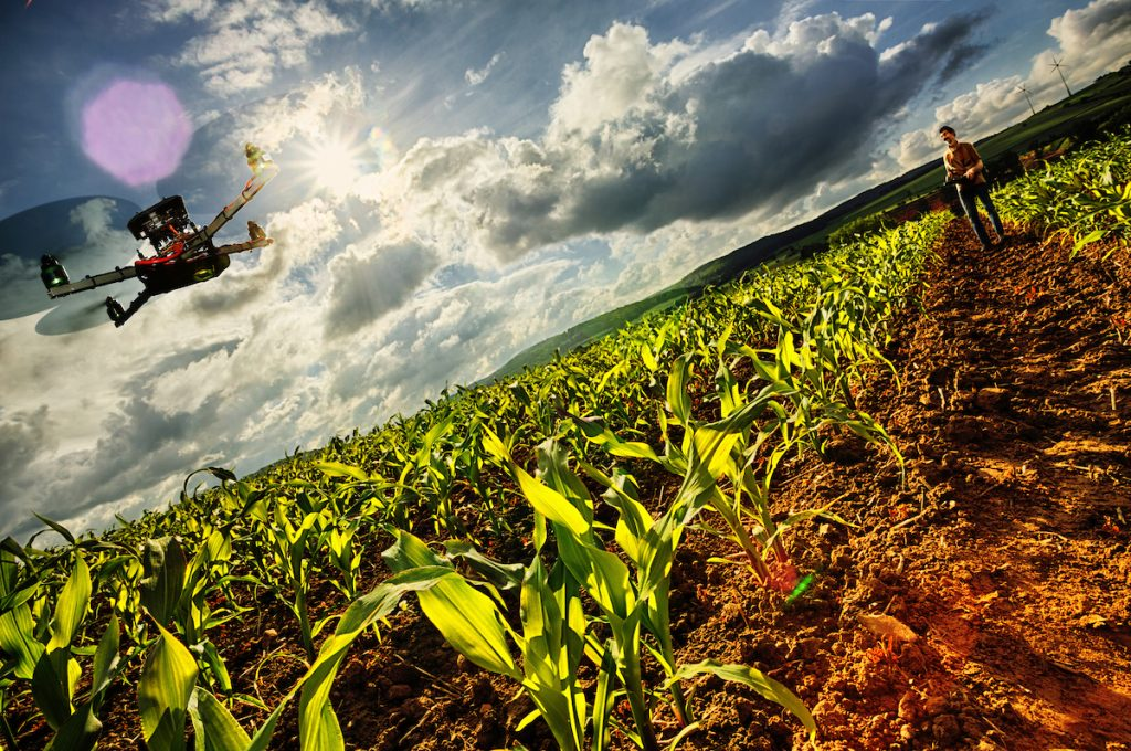 (St. Louis Business Journal)  Danforth Center wins $1.5M grant to launch new geospatial/agtech innovation center (CATALST)